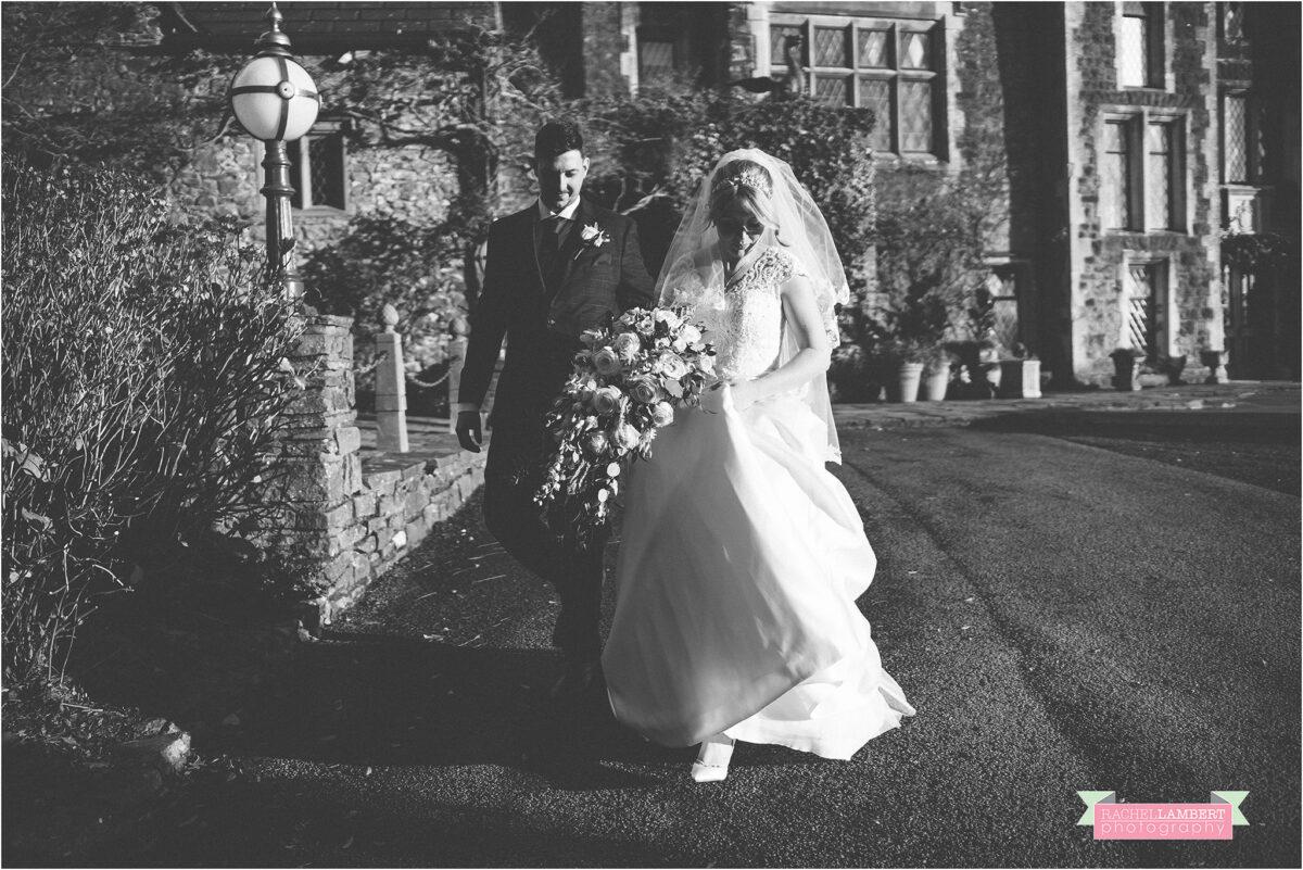 wedding photos miskin manor