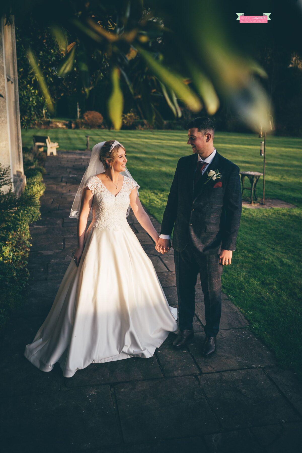 Miskin Manor Wedding Photos - Rachel Lambert Photography