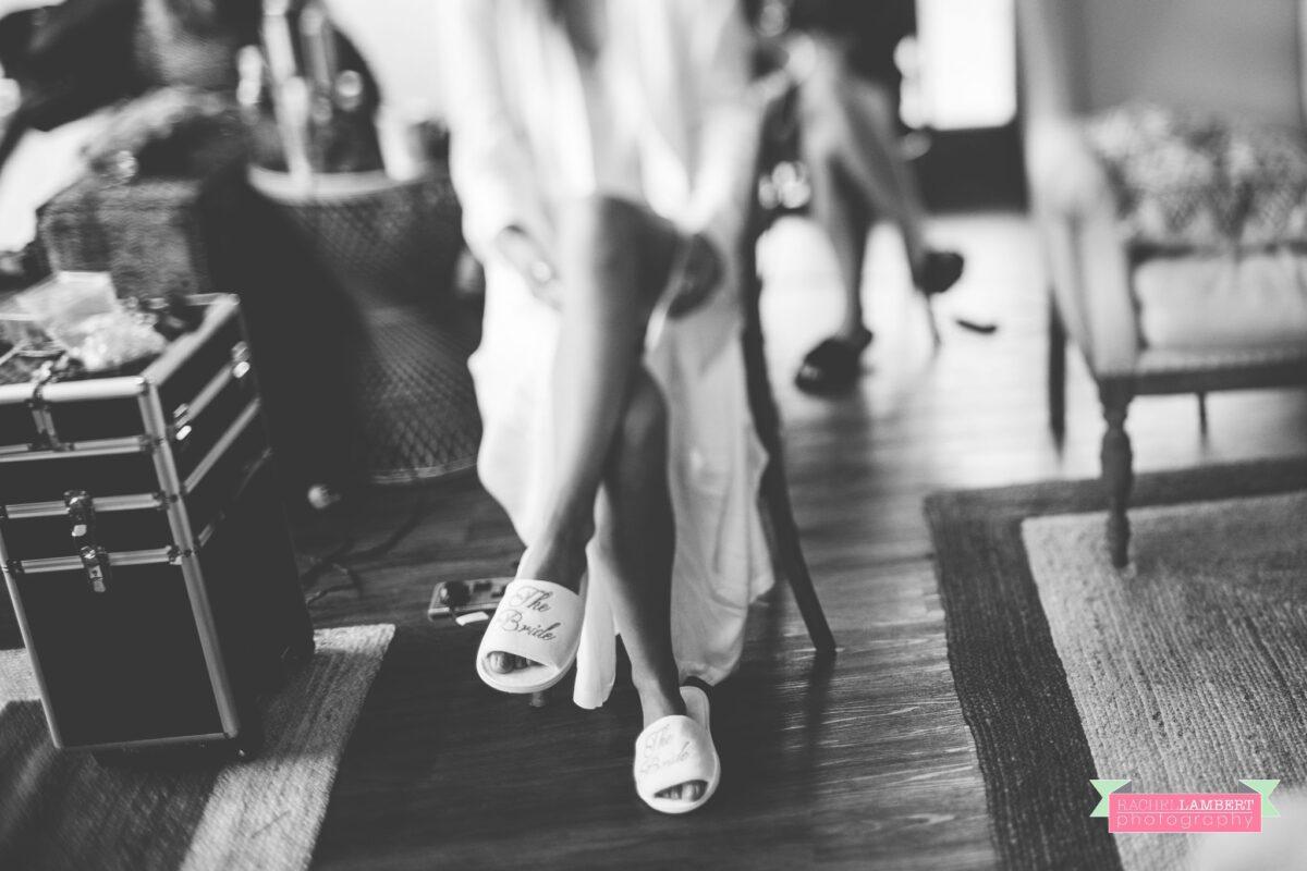 Fairyhill Gower Wedding Photographer
