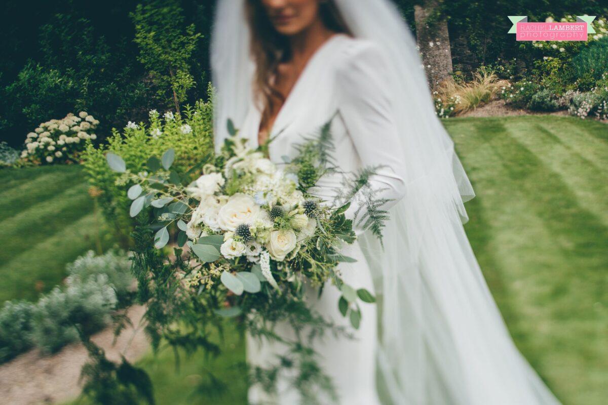 Fairyhill Gower Wedding Photographer tilt shift 45mm tse