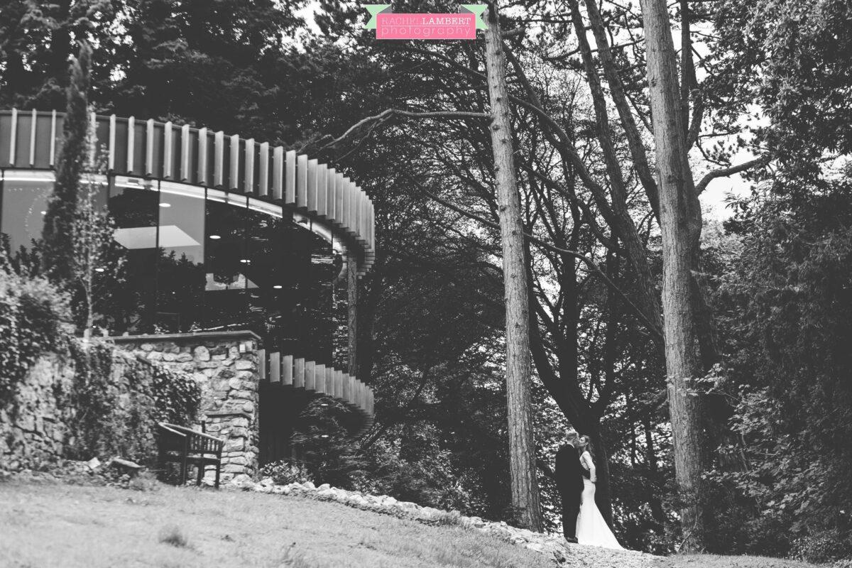 Fairyhill Gower Wedding Photographer The K Room