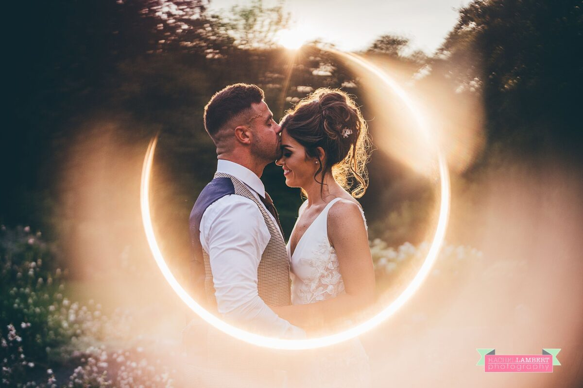 Fairyhill Weddings Ring of Fire