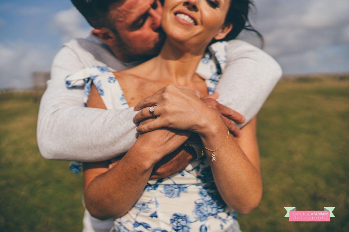 Southerndown Engagement Shoot Photographer