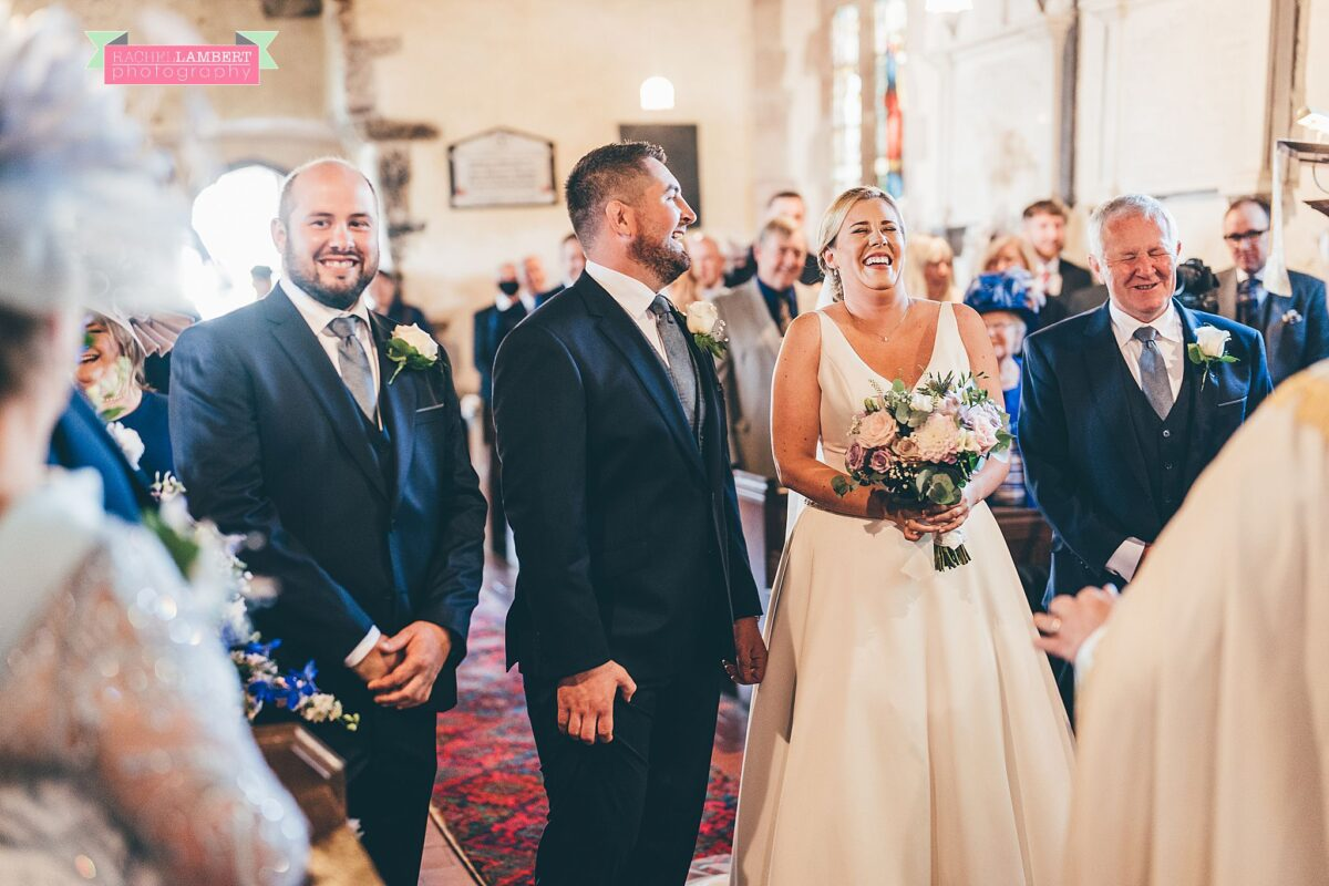 Wales British Lions Rugby Player Wedding