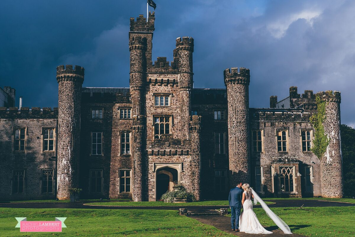Hensol Castle Weddings Cardiff
